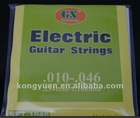 nickel electric guitar strings,6 string electric guitars