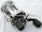 CL60L Left handed fishing reel for sale in stock very good!