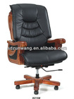 high quality leather office boss chair A016