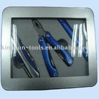3PC mult-purpose tool set,multifunction tools