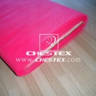 Polyester embroidered tulle fabric