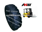 Non- pneumatic tires for forklift truck/Air free tires/solid tires