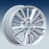 Alloy wheel WL305