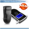 Digital display alcohol breath tester