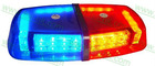 12 inches eagle-eye LED emergency warning mini light bar LED-235L
