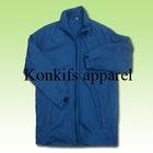 men's waterproof windproof jacket