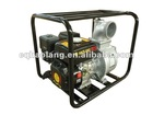 New type 4inch self-priming gasoline water pump