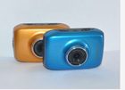 mini sport digital camcorder waterproof case DVR camera (123SA)