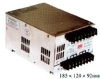 DC OUTPUT VOLTAGE 48V switch power supply(s-500)