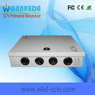 12V 5A 60Watts 9-CH Metal case CCTV power source