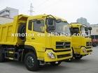 Dong Feng duty dump truck EQ3060GT2