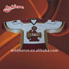 custom sublimation ice hockey wear jerseys
