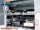 Garage Equipment TPP106 6000LB/2.7T (CE)