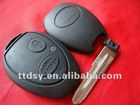 Auto transponder key for Land Rover. remote key