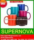 11oz Hot Water Color Changing Mug Magic Mug