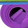PVC fitness mat