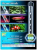 BeamsWork Fully Submersible LED Stripe Aquarium Light Fish Tank lamp energy saving, Fits Tank 60cm CE