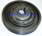 Damper pulley (Harmonic balancer or crankshaft pulley) for DACIA LOGAN MCV 1.5dCi(2004- )
