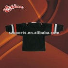 New customized sublimation ice hockey clothes
