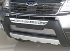 OEM car auto part SUBARU Forester Front bumper grille guard body kit