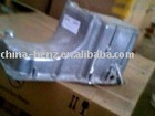 Mercedes Benz Actros oil pans