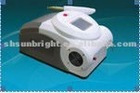 Portable 1064nm long pulse laser hair removal machine