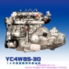 Series Diesel Engines for LoadersSeries Diesel Engines for Loaders