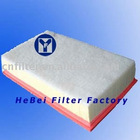 Car Air Filter for Santana 2000 Model Part