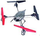 WL UFO 2.4G 4CH RC Quadcopter Helicopter with Camera