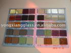 Color Mirror Glass