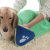 Microfiber Pet Towel