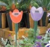 Solar flower garden Lamp