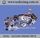 ISUZU Engine 4JB1 4JA1 Spare Parts