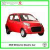 4 doors eec electric car