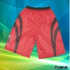 Men basketball shorts with sublimation printing