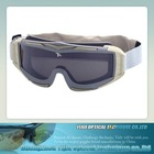 2012 new high quality airsoft safety goggles