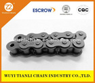 ANSI 40 duration high strength roller chain A series