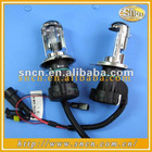 2012 High quality HID Bulb H4-1-3 6000K 24v/35w.warranty 18months ,free replacement