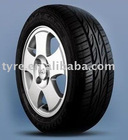 Car Tire 185/70R14-DOT, ECE, Smark