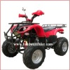 150cc ATV GY6 automatic with reverse (HD-150B)