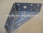 2012 Hot Metal Brackets For Wood ,Timber Connector plate brace