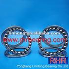 thrusting rotating vibrator