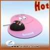 Promotional Silicon Mouse Pad