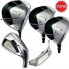 complete golf set clubs brand hot sell 2012