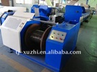 stainless steel strip coiling machine