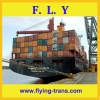 Professional export customs clearance and inspection service from China