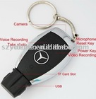 car key portable mini camera