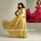 Ruched Bust Features Beads Sweetheart Plus Size Prom Dress