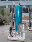 carbonated water mixer drink mixer