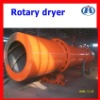 2012 newest lignite rotary dryer with capacity of 0.5-40TPH